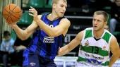 Еще один украинский баскетболист принял российское гражданство