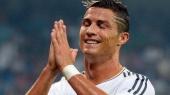 Криштиану Роналду за 2014 год заработал 210 млн евро