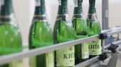 Киевский завод шампанских вин заработал 8,2 млн грн