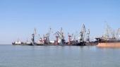Морпорты Украины за два месяца увеличили грузоперевалку на 10%