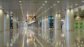 """Аэропорт """"Борисполь"""" отдаст в аренду 160 кв. м в терминале """"D"""" под кафе, вендинг и банкоматы"""