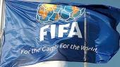 Сборная Украины продолжает терять позиции в рейтинге ФИФА