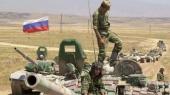 Россия начала учения в Крыму и на Кавказе