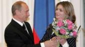 Кабаева родила от Путина девочку — СМИ
