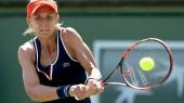 Украинка Цуренко сотворила еще одну сенсацию на теннисном турнире в США