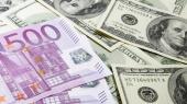 Межбанк закрылся укреплением средневзвешенного курса гривни до 23,37 грн/$