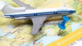 Авиабилеты из Киева подорожали на 110%
