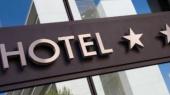 Доходность гостиниц Киева снизилась на 24%