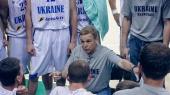 Сборная Украины по баскетболу расстанется с тренером-американцем