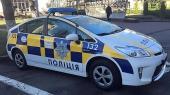 Патрульные полицейские будут получать зарплату до 10 тыс. гривень