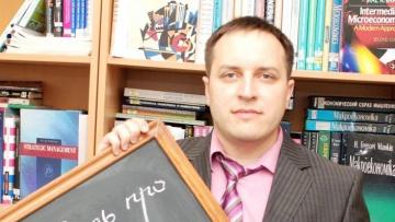 У экономики с литературой общий знаменатель — понять, кто мы такие — Алексей Геращенко | Книги | Дело