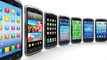 В 2014 году рынок телефонов вырос за счет дешевых трубок   Гаджеты   Дело