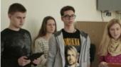 Автошкола поддержала социальный проект студентов