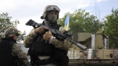 Генштаб опроверг информацию об использовании боевиками фосфорных боеприпасов