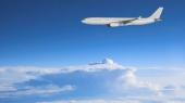 Запущена онлайн-система оценки опасных для авиаполетов зон