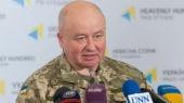 На Пасху российские генералы обсуждали план наступления — замкомандующего АТО