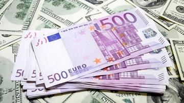 НБУ повысил официальный курс сразу на 1,14 грн до 21,78 грн/$ | Валюта | Дело
