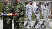 В Румынии стартуют учения с участием военных из четырех стран