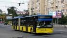В Киеве запустят троллейбусы с Троещины до Европейской площади