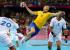 Отборочные матчи ЧЕ-2016 по гандболу между РФ и Украиной пройдут в Минске