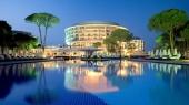 Отдых для VIPов: список лучших отелей Турции
