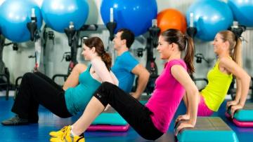 Здоровье вопреки: как чувствуют себя спортклубы в кризис