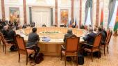 Сегодня в Минске состоится встреча контактной группы по Украине