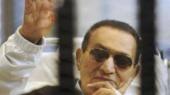 Хосни Мубарака приговорили к трем годам тюрьмы