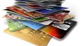 В первом квартале сократилось число платежных карт, банкоматов и платежных терминалов по Украине