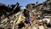 Количество жертв в Непале превысило 8 тыс.