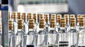 Экспорт спирта из Украины заблокирован — и.о. директора монополии