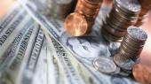 Позитивное сальдо внешней торговли товарами и услугами в первом квартале составило $1,19 млрд