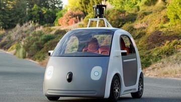 Google начал тестировать беспилотный автомобиль | IT-решения | Дело