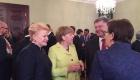 Не время обсуждать расширение ЕС — Ангела Меркель
