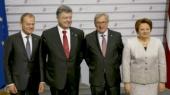 Безвизовый режим с ЕС Украина получит после положительного отчета Еврокомиссиии