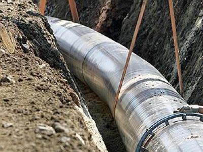 Греция готова строить газопровод Турецкий поток Греция готова строить свою часть...