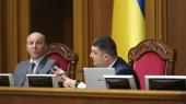Голосование по Клюеву и Мельничуку перенесли на среду