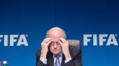 Блаттер покинет пост президента ФИФА
