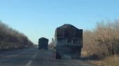 Из Луганской области продолжают вывозить уголь в Россию — ОБСЕ