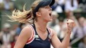 В четвертьфинале Roland Garros впервые выступит украинка