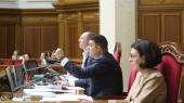 Клюева и Мельничука лишили депутатской неприкосновенности (обновлено)
