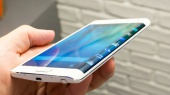 Samsung представил водонепроницаемый Galaxy S6