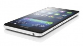 В Украине стартовали продажи смартфона Lenovo P90 с батареей на 4000 мАч
