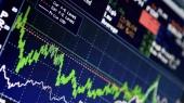 Объем биржевых контрактов с ЦБ в январе-мае сократился на 3,3% — НКЦБФР