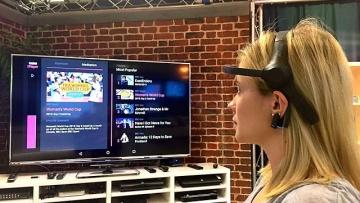 BBC показала прототип телевизора с управлением силой мысли | IT-решения | Дело