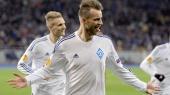 УЕФА признал Ярмоленко лучшим игроком сезона в Украине