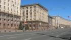 В Киеве изменен пешеходный режим на Крещатике
