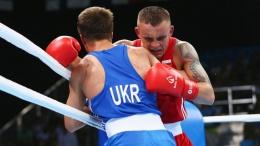Боксер Виктор Петров выиграл бронзу на Европейских играх | Бокс | Дело