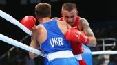 Боксер Виктор Петров выиграл бронзу на Европейских играх