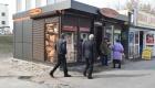 """Размещенные в зеленых зонах киоски """"Киевхлеба"""" будут перенесены — Кличко"""